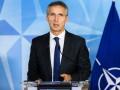 Не Москве решать, кто получит членство в НАТО, - Столтенберг