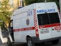 Во Львове нетрезвый водитель сбил двух детей на тротуаре, один из них погиб