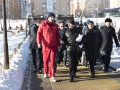 Символическое купание: Кличко объединяет местных лидеров, – блогер