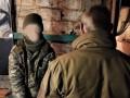 В Луганской области военный стрелял в сослуживца