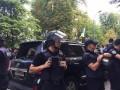 Пинзеник опровергает информацию о сбитии протестующего