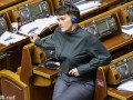 Рада исключила Савченко из оборонного комитета