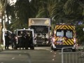 В сети появилось видео момента теракта в Ницце