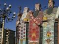 Топ-10 причудливых зданий Китая