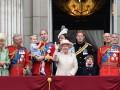 Доход Британии от монархии оценили в 1 млрд фунтов