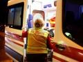 В Киеве Volkswagen сбил пенсионерку на