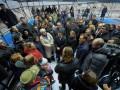 Зеленский пообещал семьям погибших на Майдане закрытую встречу