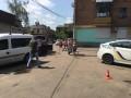 В Житомире из-за парковки подстрелили офицера АТО