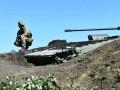 Сутки на Донбассе: На фронте сохраняется тишина
