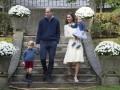 Принц Уильям разрешил заправлять медицинские самолеты у своего дворца