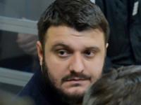 Суд окончательно снял арест с недвижимости сына Авакова