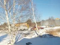 В Канаде четыре человека погибли в катастрофе вертолета
