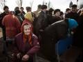 МВФ раскритиковал пенсионную реформу в Украине - СМИ