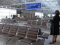 Уволен и.о. гендиректора аэропорта Борисполь
