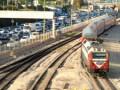 Израиль предлагает пустить поезд на Западном берегу
