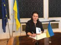 Маркарова получила зарплату 83 тыс грн при окладе в 13 тыс грн