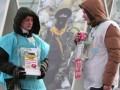 Около 70% украинцев жертвуют деньги на благотворительность