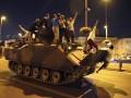 Число жертв переворота в Турции возросло до 265