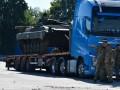 Бойцы ООС прибыли в Германию на учения
