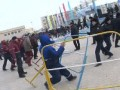 Назарбаев обвинил в беспорядках в Жанаозене зарубежные силы