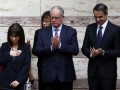 Новый президент Греции приняла присягу