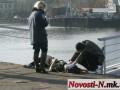В Николаеве на мосту повесилась 16-летняя девушка
