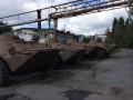 Бирюков: Украинская военная техника - старая и дохлая