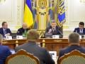 Украина вводит новые санкции против России