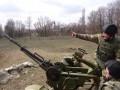 Иностранных военных допустят к учениям в Украине