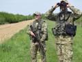Под Одессой браконьеры давили машиной пограничника, тот отстреливался