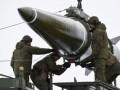 Дальность более 100 км: видео боевого запуска Искандер-М