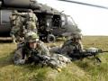 Аваков: Американские десантники прибудут в Украину 20 апреля