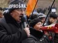 Бютовец считает, что председатель Союза Чернобыль Украина – марионетка Азарова