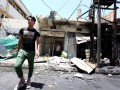 Взрыв в Багдаде: восемь человек погибли