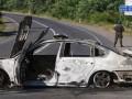 По факту стрельбы в Мукачево возбуждено семь уголовных дел