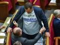Филатов подал заявление о сложении депутатских полномочий