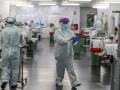 В Испании резкое снижение смертности от COVID-19