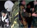 Итоги выходных: подробности посещения Савченко пленных ДНР и конфликт Парасюка с журналистом