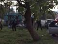 В Сваляве полиция задержала 30 мужчин, которые ехали на массовую драку