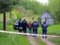 Сын житомирского стрелка связал убийство с задержанием копа-взяточника