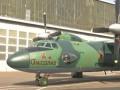 Укроборонпром передал минобороны Бангладеша модернизированный АН-32