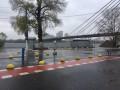 В Киеве будут действовать новые правила въезда на Труханов остров