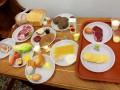 Много мяса, рыба и сыр: Минобороны показало обновленное меню для солдат
