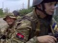 Ярош и бойцы Правого сектора провели операцию под Донецком (видео)