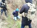 На Донбассе спецназ предотвратил теракт на стратегическом объекте