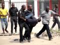 В Нигерии арестованы свыше 800 участников погромов