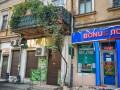 После дождя в центре Одессы падают балконы и карнизы