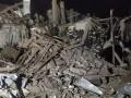 В Азербайджане пять человек погибли при ракетном обстреле