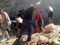 В Харьковской области юноша погиб на песчаном карьере