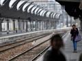 Почти 17 тысяч украинцев встретят новогоднюю ночь в поездах
